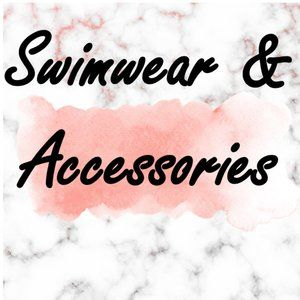 Swimwear and fabulous excessories